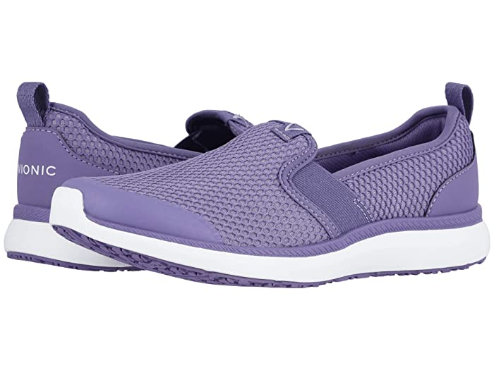 VIONIC  Julianna (Dusty Purple) Womens Shoes