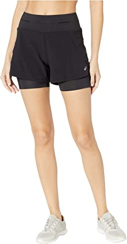 "Move Me 2-in-1 4"" Shorts"