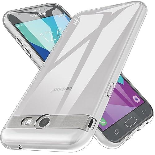 Samsung Galaxy J3 Emerge Phone: Amazon com