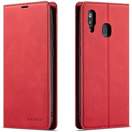 Qltypri Hülle Für Samsung Galaxy A40 Premium Dünne Elektronik