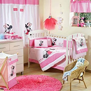 Best minnie mouse crib bedding set Reviews