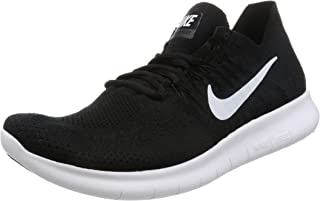 Men's Free RN Flyknit 2017 Running Shoe