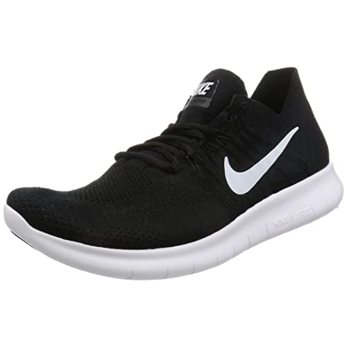 5751f624acb Nike Men s Free Rn Flyknit 2017 Running Shoes
