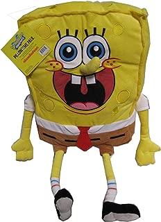 Nickelodeon Spongebob Squarepants Cuddle Pillow - 23