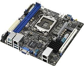 ASUS Intel C232 Mini ITX DDR4-SDRAM Motherboard