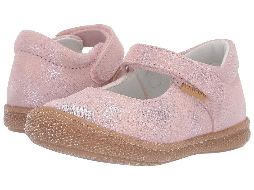 Primigi Kids PTF 34321 (Toddler) (Pink) Girl