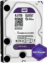 WD 6TB HDD Purple Surveillance OEM Internal Hard Drive WD60PURX