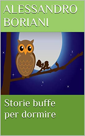 Storie buffe per dormire