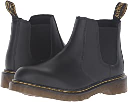 Dr. Martens Kid's Collection 2976 Youth Banzai Chelsea Boot (Big Kid)