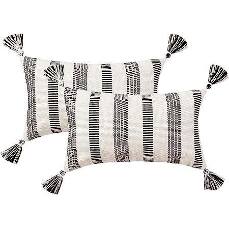 African Fulani Blanket Boho Pillow SKU02073 SALE