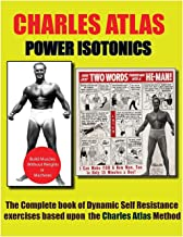 charles atlas bodybuilding course
