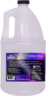 CHAUVET DJ QDF Quick Dissipating Fog Machine Fluid - 1 Gallon   Fog Machines (Packaging May Vary)