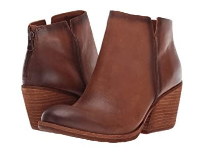 Kork-Ease Chandra (Brown Full Grain Leather) Women