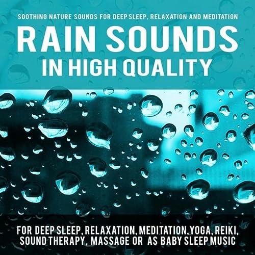 Running Water Sleep Machine - Water Music for Sleep, Relaxing Sounds of  Nature for Massage, Yoga, tai Chi, Reiki, Baby Sleep, Newborn Sleep,