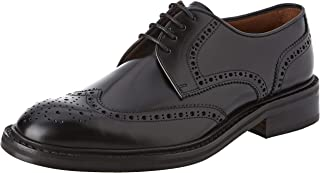 Lottusse L6724, Zapatos de Cordones Brogue Hombre