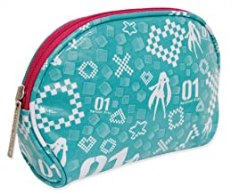 Hatsune Miku -Project Diva- F 2nd Reversible Playstaion Vita Travel Pouch (Japan Import )