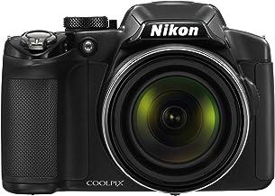 10 Mejor Camera Nikon S3600 de 2020 – Mejor valorados y revisados
