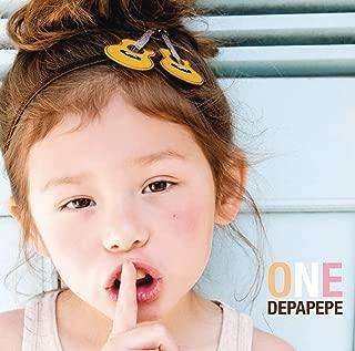 depapepe one mp3