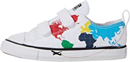 Chuck Taylor® All Star® 2V Worldwide - Ox (Infant/Toddler)