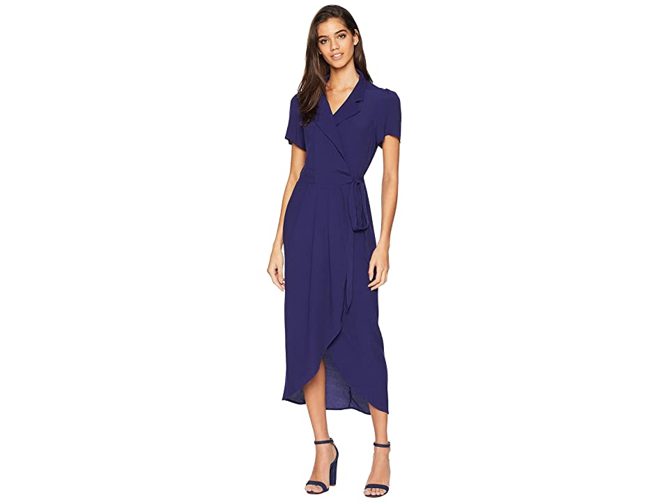 Yumi Kim Meet and Greet Dress (Navy) Women