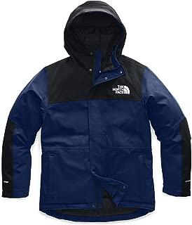 Balham Insulated Jacket - Men's