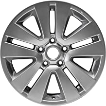 Dorman - OE Solutions 939-812 17 x 7 In. Painted Alloy Wheel