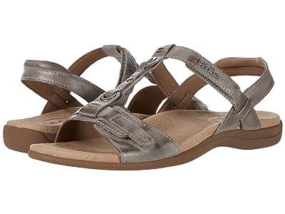Taos Footwear Swifty (Grey) Women