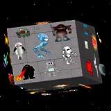 SciFi Sound Cube Pro