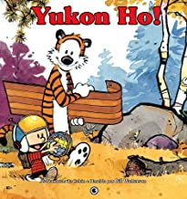 Calvin e Haroldo - Yukon Ho - Volume 4