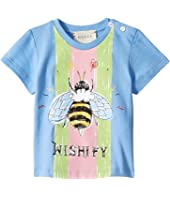 Gucci Kids - Bee T-Shirt (Infant)