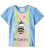 Gucci Kids - Bee T-Shirt (Infant)