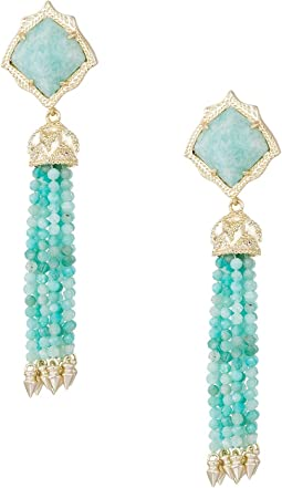 Kendra Scott Misha Hourglass Earrings