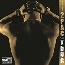 2 Of Amerikaz Most Wanted ((Explicit)) [feat. Snoop Doggy Dogg] [Explicit]
