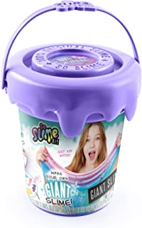 CANAL TOYS So Slime DIY- Giant Slime Bucket Purple