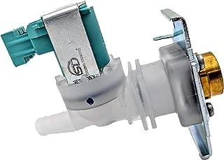 samsung dishwasher water valve