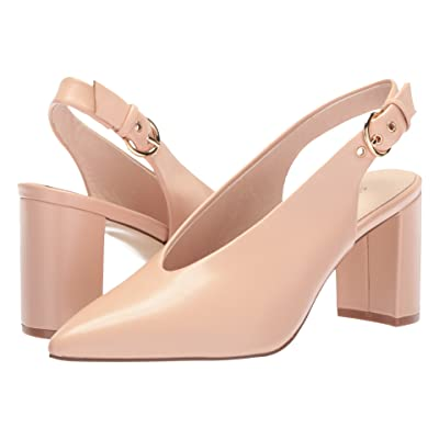 Chinese Laundry Obvi Pump (Blush Nude) High Heels