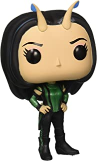 Funko POP Vinyl Figures - Movie Collection: Guardians of the Galaxy 2 - Adorable Mantis Toy Figurine Detailing - Designed for Ages 5 and Up