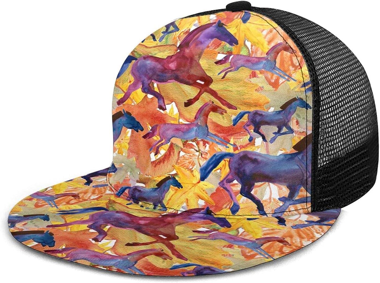 LvMinYi Baseball Cap Max OFFicial store 65% OFF Unisex Hat Snapback Adjustable Trucker