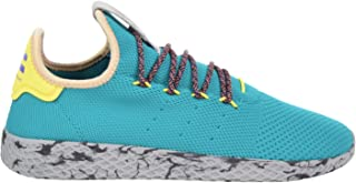 adidas Mens CQ216 Pw Tennis Hu Turquoise Size: 6