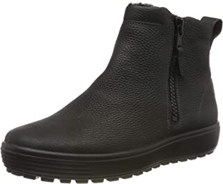 ECCO Herren Soft 7 Tred M Hohe Sneaker