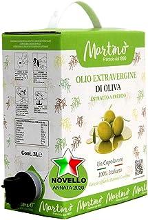 Frantoio Oleario Martino Alfonso Martino Olio Extravergine - 3 litri