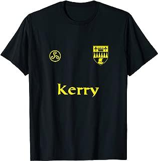 gaelic football clothing