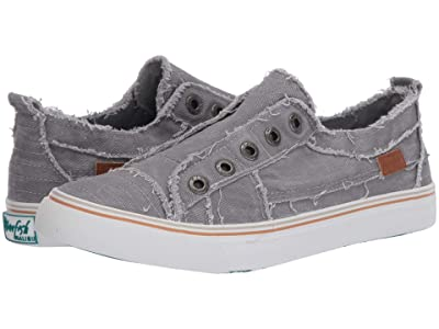 Blowfish Play (Light Grey Hipster Smoked Twill) Women
