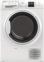Bauknecht T Soft CM10 8BWK DE / 8 kg/EasyCleaning-Filter/XXL-Programm/Seide-Programm/Jeans-Programm/Sport-Programm/Baby & Feines, 869991562630, Weiss