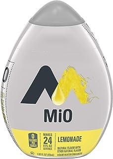 MiO Lemonade Liquid Concentrate Drink Mix (1.62 oz Bottle)