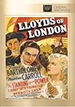 lloyds of london movie