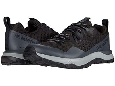 The North Face Activist Futurelight (TNF Black/Zinc Grey) Men