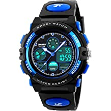 02a9f5c8efb0 Wrist Watches - Buy Boys s Wrist   Hand Watches Online at Ubuy Spain