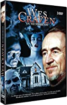 Wes Craven - In Memoriam Collection 6 Films Set The Last House on the Left / The Hills Have Eyes Blood Relations Stranger in Our House / D NON-USA FORMAT, PAL, Reg.0 Spain