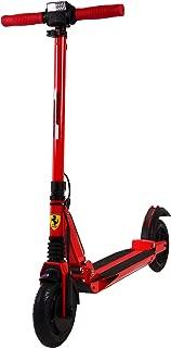 Ferrari Scooter, Red.